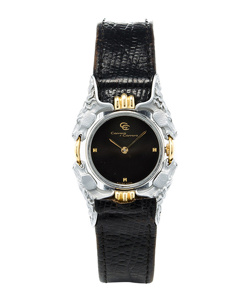 Женские швейцарские наручные часы Carrera y Carrera