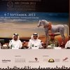 Abu Dhabi International Hunting and Equestrian Exhibition