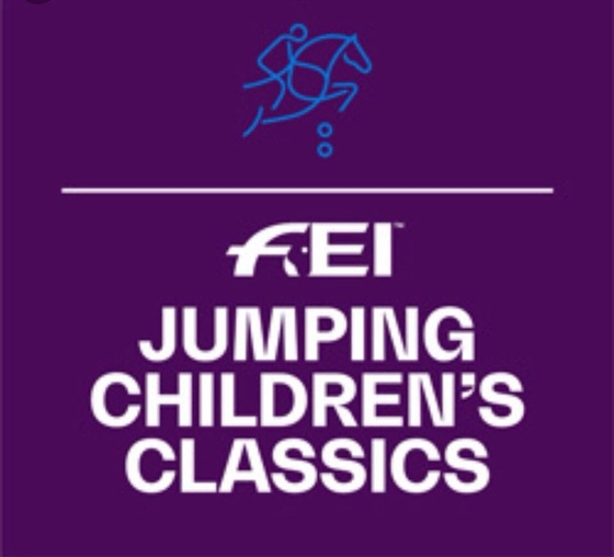 Финал FEI Jumping Children's Classics пройдет в Узбекистане
