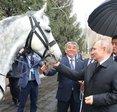 Дареный конь для президента